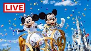 🔴 Mickey's 90th Birthday Celebration At Disneyland! 11/18/18 $1TTS $1 MEDIA