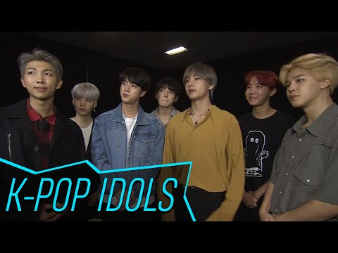 BTS On Their Upcoming AMAs Performance: Its Unbelievable!  Access Hollywood