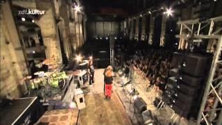 Bullet + Crucified Barbara + Gamma Ray - BERLIN LIVE (ZDF; 2011)