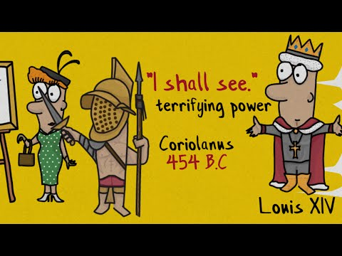 4 ALWAYS SAY LESS THAN NECESSARY | The 48 Laws of Power by Robert Greene | Animated Book Summary
