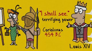 4 ALWAYS SAY LESS THAN NECESSARY   The 48 Laws of Power by Robert Greene   Animated Book Summary