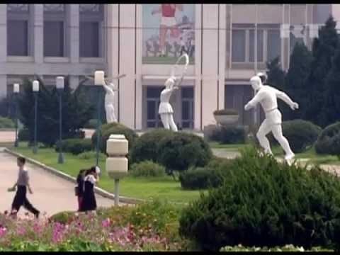 North Korea - Behind The Scenes