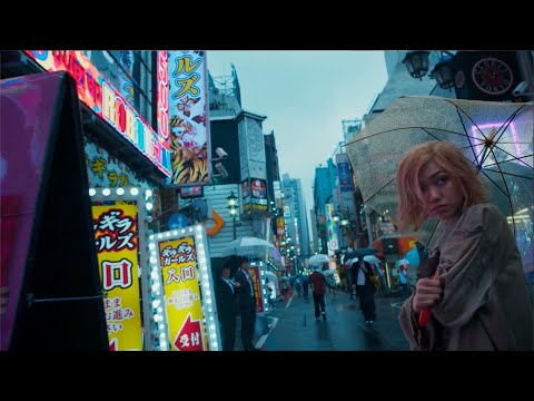 CinemAsia Festival Trailer 2020