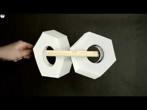 Обман зрения! Оптические иллюзии! Выставка 3D картин!