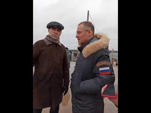 Про полигон ТКО Шатурский