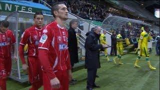 FC Nantes - Nîmes Olympique (1-2) - Le résumé (FCN - NIMES) / 2012-13