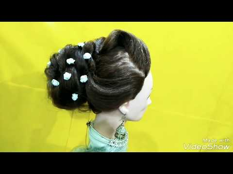 Wedding Hairstyles For Medium Hair Prom Hairstyle For Girl Hairstyle