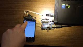 Arduino android Bluetooth communication