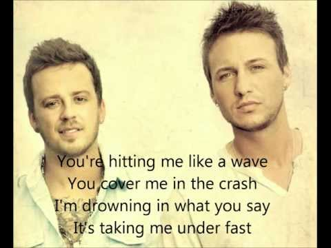 Love and Theft - Runnin' Out of Air with Lyrics