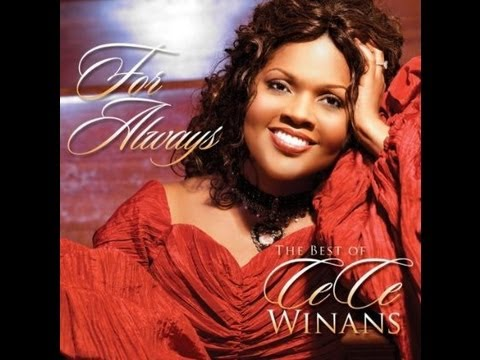 BLESSED ASSURANCE    CeCe  Winans