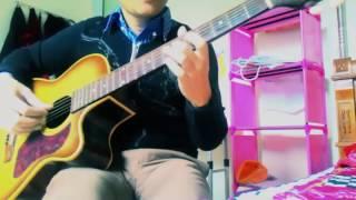 Bài Thánh Ca Buồn   Guitar