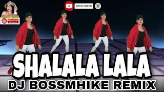 SHALALA LALA | 90's HITS | Dj Bossmhike Remix | Dance Fitness | by ZGirlsMITCH