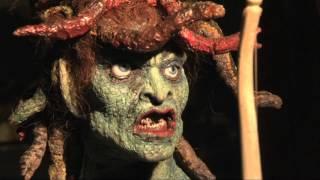 Ray Harryhausen Special Effects Titan (teaser HD)