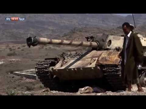 قطر.. والعلاقة بين الإخوان والحوثيين في اليمن  - 03:21-2017 / 8 / 14