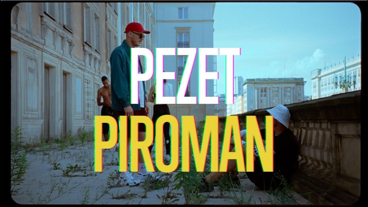 Pezet - Piroman [Projekt Tymczasem]
