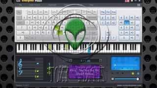 Descargar e Instalar Piano Virtual en tu PC (EOP) + Curso y Manual =GRATIS= ferdez