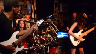 """""""The Vision"""" - Tony MacAlpine - Live at the Baked Potato 8/2/2014"""