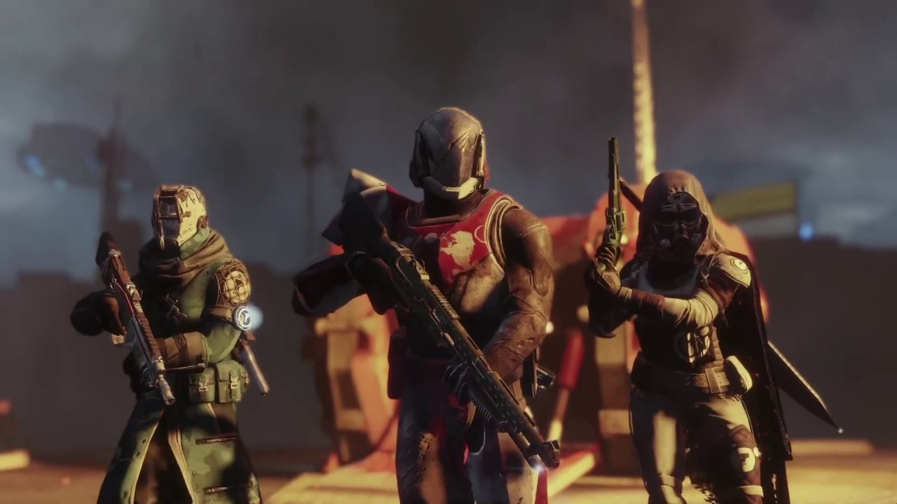 Download Destiny Endgame