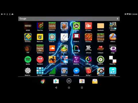 How To Get PC Games On Android.      Puffin Web Browser