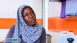 Omuntu w'abntu :Omwana twamuleka mu bakadde ne tuddayo ku ssomero  (Haji Kyanjo) Part A of Part 2 thumbnail