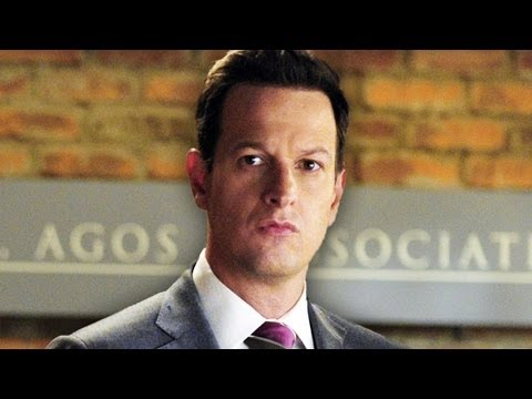 Josh Charles Reacts To Good Wife Will Gardner Death