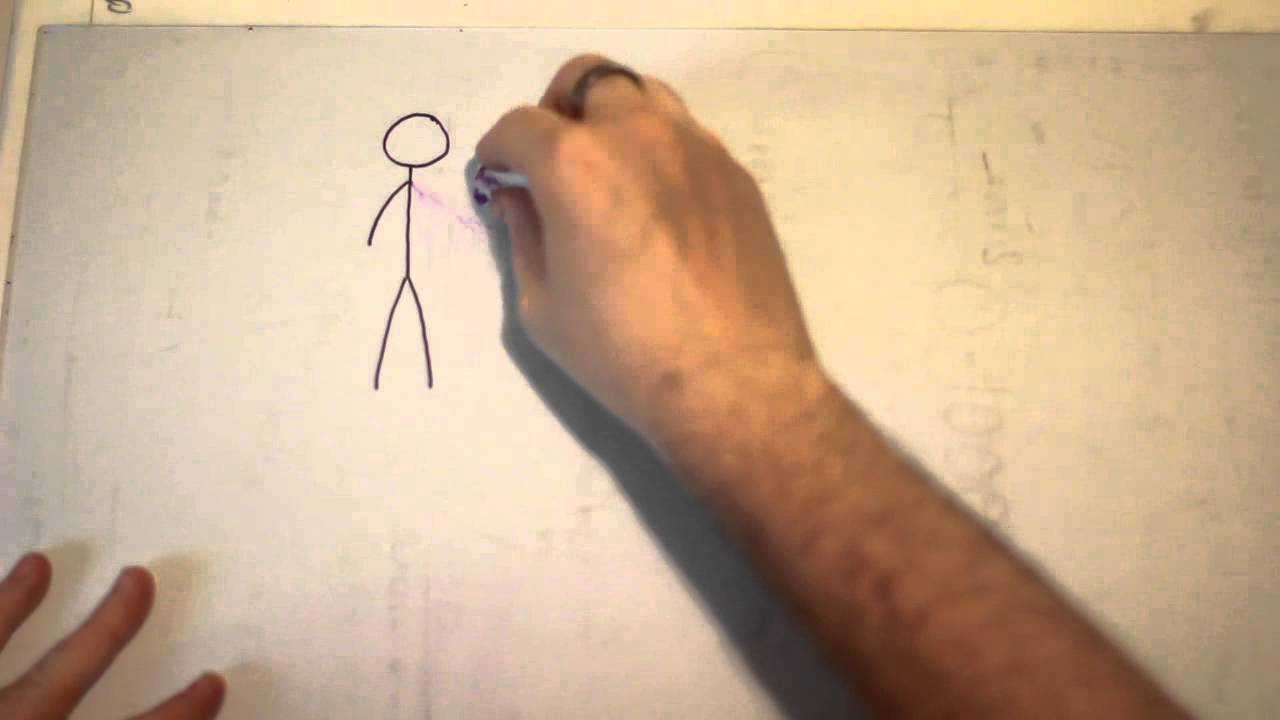 How To Do Stop Motion On A White Board Drawing Techniques Youtube
