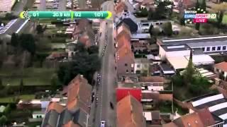 Kuurne Brussel Kuurne 2014 - Final 40 KM -