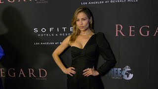 "Zulay Henao ""Regard Magazine's…"