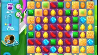 Candy Crush Saga SODA Level 444 CE