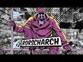 A verdadeira história do RORSCHACH Watchmen | ORIGEM