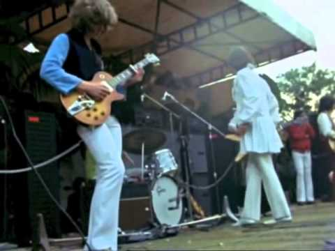 The Rolling Stones - No Expectations (Live on Hyde Park 1969 ) Complete