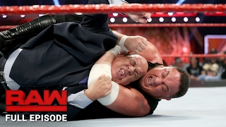 WWE RAW Full Episode - 5 June 2017