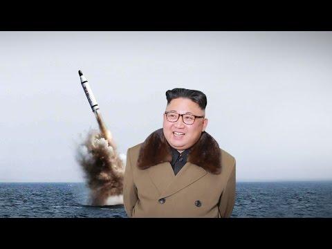 DPRK test adds to tensions on Korean Peninsula ahead of Xi-Trump meeting