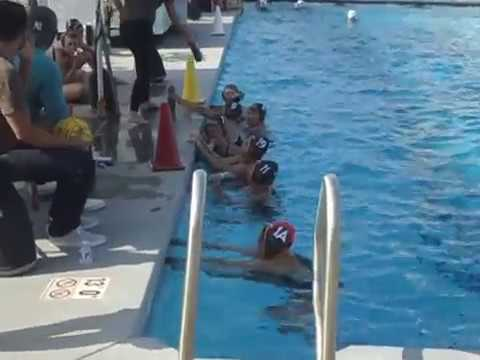 Gunderson High School Water Polo Girls Team