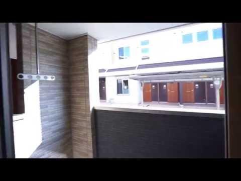 ルーベル上林B 高松市 1LDK賃貸アパートクローバー不動産