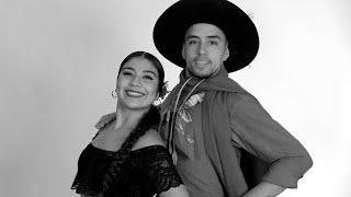 Jazmín Pérez y Hernán Verga en Argentina Baila