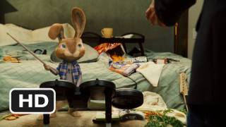 Hop #3 Movie CLIP - Forbidden Room (2011) HD