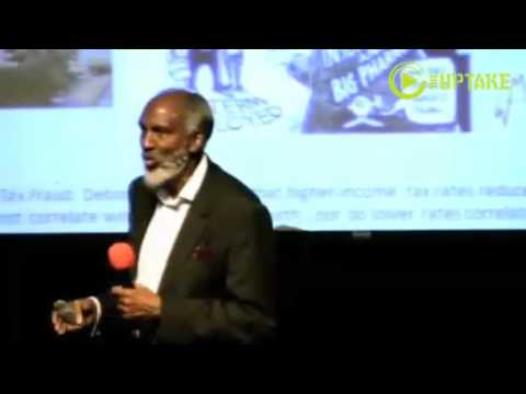 Professor John A. Powell At Fair Economy Summit - Full Video