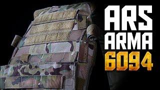 1 SHOT - Обзор Ars Arma 6094