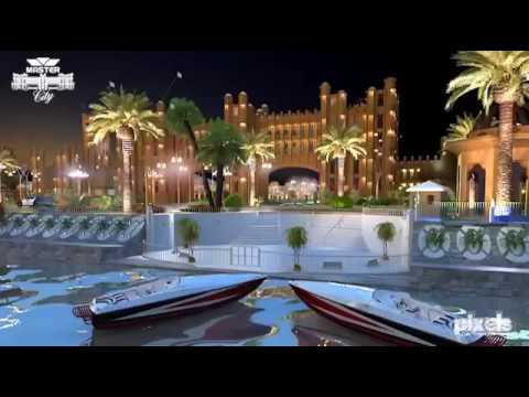 Master City Gujranwala Pakistan