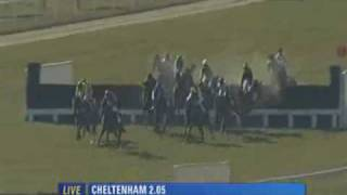 2010 Irish Independent Arkle Challenge Trophy Chase