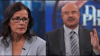 Dr. Phil To Woman Seeking Grandparent's Rights To Visitation: 'You Can Wind Up Not Only Having Yo…