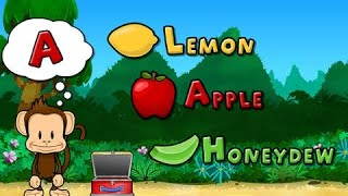 Monkey Preschool Lunchbox | Learning App For Toddlers