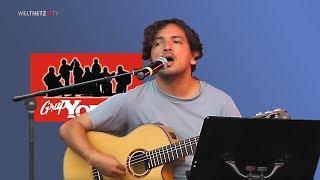 Nicolas Miquea - Chile: