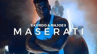видео Maserati