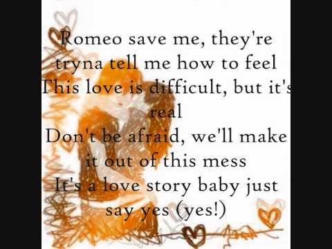 Love Story Taylor Swift Rock Screamo Cover Lyrics We Built Atlantis Youtube