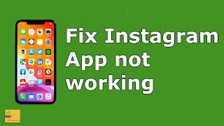 Why your Instagram keeps on crashing | Instagram not opening in iPhone