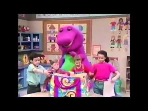 Barney The Barney Bag (Itty Bitty Bugs!'s version)
