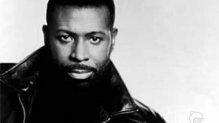 Teddy Pendergrass vs Whitney Houston - Hold Me
