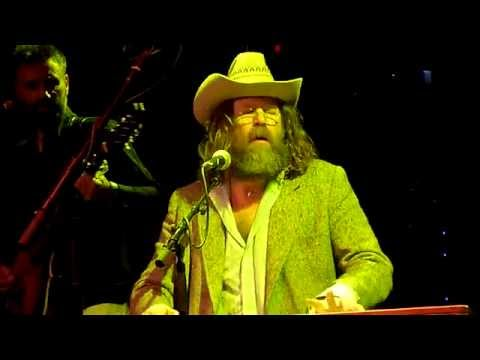 Hothouse Flowers - Forever More - Brooklyn Bowl, London - October 2015